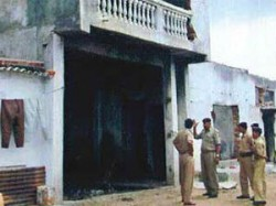 Best Bakery Case 4 Convicts Shifted To Vadodara Jail