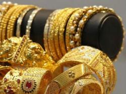 Jewellers Sees More Customers On Pushya Nakshatra