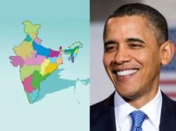 India Congratulates Obama On Win