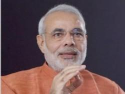Modi Tribute To Bal Thackeray