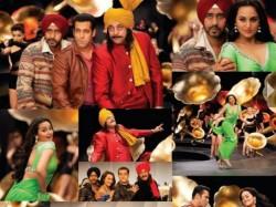 Ajay Devgan Son Of Sardar Release 350 Theaters