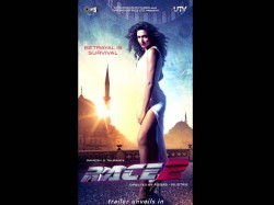Watch Race 2 Attractive Hot Photos