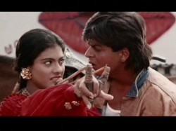 Watch Photos Top Hit Films Shahrukh Kajol