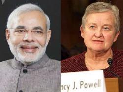 Not Want To Meet Narendra Modi Now American Ambassador