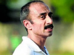 Custodial Death Charges Filed Against Sanjeev Bhatt