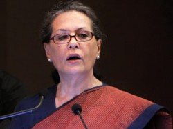 Sonia Reminds Upa Govt Of Unfulfilled Promises