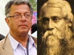 Girish Karnad Attacks Rabindranath Tagore