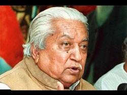 Bjp Means Bharatiya Juttha Party Keshubhai Patel
