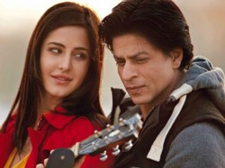 Jab Tak Hai Jaan 3 Days Collection Box Office