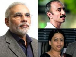 Can Shweta Bhatt Defeat To Modi In Maninagar