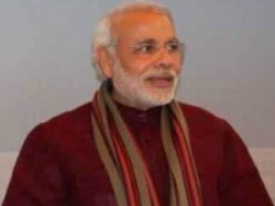 Modi Will Visit Mumbai Today