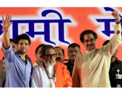 Bal Thackeray Was Ravan Said Kamaal Khan On Twitter