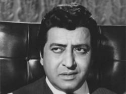 Veteran Actor Pran Hospitalised