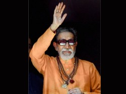 Woman Arrested For Posting Anti Thackeray Comment On Fb