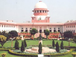 Sc Issues Notice To Centre And Cbi