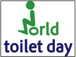 Today Is World Toilet Day Unicef