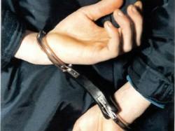 Rape Accused Sentenced Life Imprisonment Till Death