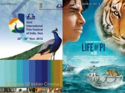 rd Internation Film Festival 0f Inida Inaugurated