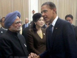 India Big Part Of My Plans Obama To Singh
