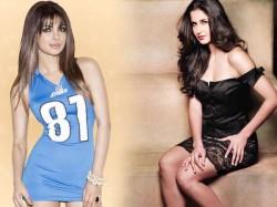 Shahrukh Kat Salman Priyanka Stage Show Same Time
