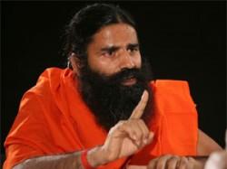 Congress Hanged Kasab Gain Sympathy Baba Ramdev
