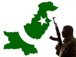 People Killed In Four Blasts In Pakistan