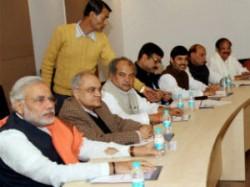 Gujarat Elections Narendra Modi Contest From Maninagar