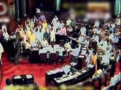 Rajya Sabha Adjourned Till Noon For Over Delhi Gangrape