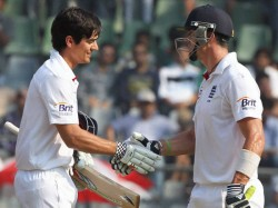 Cook And Pietersen Hit Century In 2nd Test