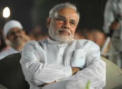 Narendra Modi Hettrick Is Conform In Gujarat Election