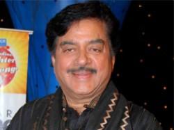 Gadkari Resignation Shatrughan Joins Jethmalani Yashwan