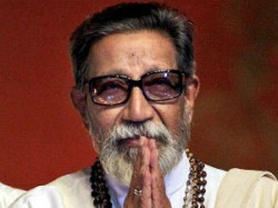 Shiv Sena To Build Bal Thackeray Temple In Bhadrawati