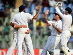 nd Test England Won By 10 Wickets