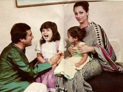 Riyasat Big Fight Rajesh Khann Anita Advani