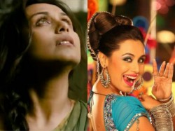 Rani Mukherjee Disappointed Aiyyaa Wishes Talaash Hit