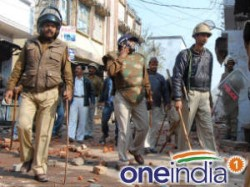 Communal Violence In Bareilly
