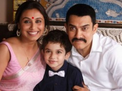 Aamir Khan My Close Friend Rani Mukherjee Abp News