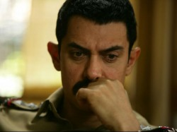 Pictures Aamir Khan Talaash Review