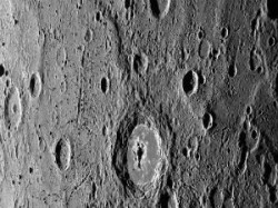 Nasa Spacecraft Discovers Ice On Mercury