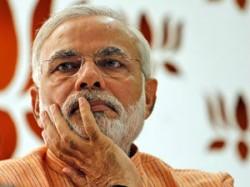 Narendra Modi Declares Over Rs 1 Crore In Assets