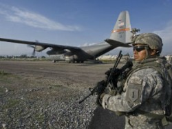 Afghanistan Taliban Attack Us Base In Jalalabad