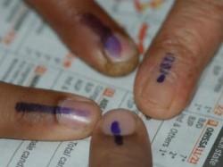 Gujarat Polls Marathon In Vadodara Boost Voter Turnout