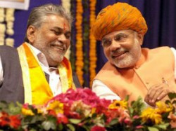 Purushottam Rupala Fire On Gpp And Congress Leader