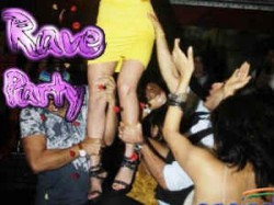Rave Party Busted In Dehradun 36 Arrested