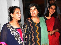 Why Reena Came Aamir Son Azad Birthday Party