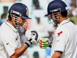 rd Test India V England At Kolkata