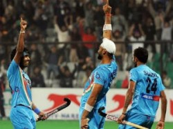 India Pakistan Hockey Siries Cancelled