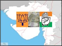 Gujarat Poll 45 Percent Candidate Not File Tax Return