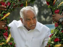 Yeddyurappa Wants See Narendra Modi As Prime Minister