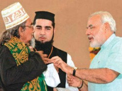 Why Modi Did Not Give Tickit To Muslim Leader